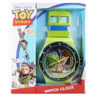 Relógio de parede gigante Disney Toy Story