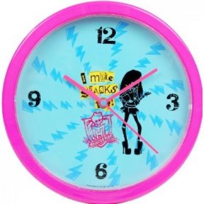 Relógio de Parede Monster High