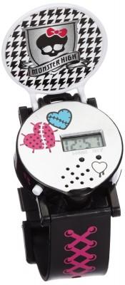 Relógio Músical Monster High