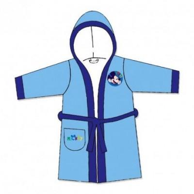 Robe banho Mickey Blue