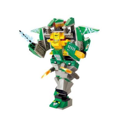 Robots Empire Knight Gulis Sluban