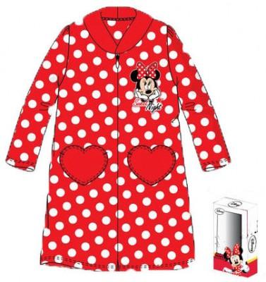 Roupão com caixa -  Minnie Mouse