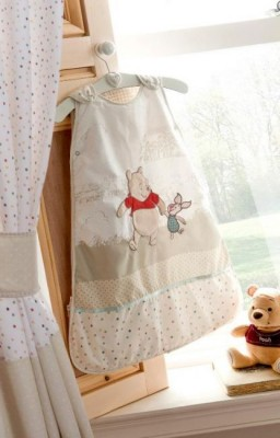 Saco cama disney Winnie The Pooh