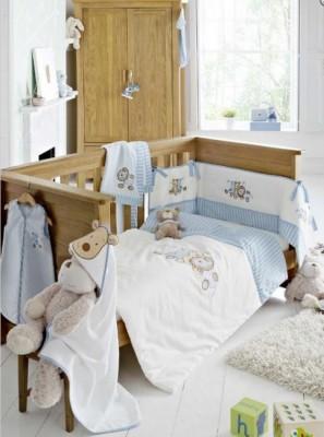 Saco de dormir de Bebé Bargain