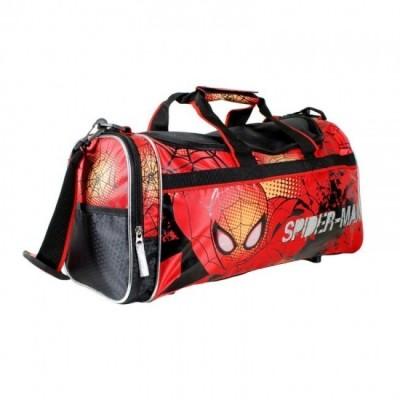 Saco Desporto 50 cm Spiderman Fire
