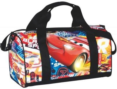 Saco Desporto Cars Flash