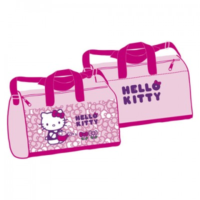 Saco Desporto Hello Kitty Dream