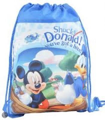 Saco desporto lanche Mickey Disney Shucks