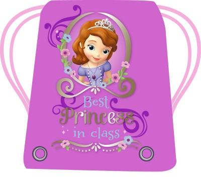 Saco desporto lanche Princesa Sofia best in class