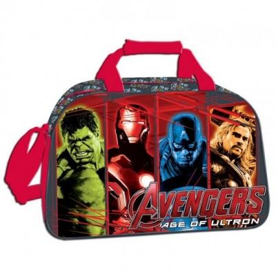 Saco desporto Marvel Avengers Age of Ultron