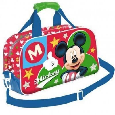 Saco Desporto Mickey Star