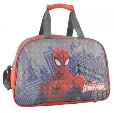 Saco Desporto Spiderman