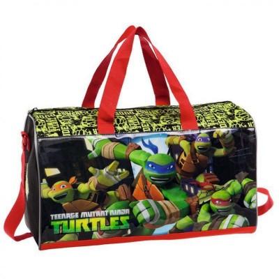Saco Desporto Tartarugas Ninja