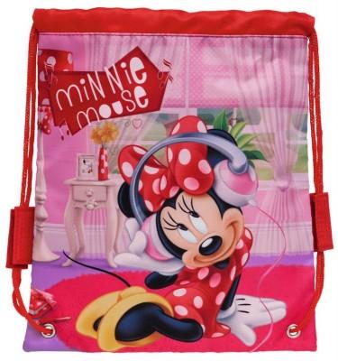 Saco grande lanche desporto Disney Minnie Music