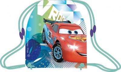Saco lanche desporto Disney Cars Vroom!