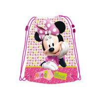Saco Lanche Desporto Disney Minnie