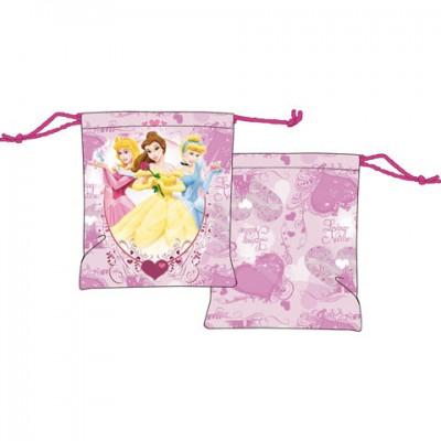 Saco Lanche desporto Disney Princesas