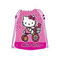 Saco Lanche Desporto Hello Kitty