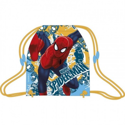 Saco lanche desporto Marvel Spiderman Jump