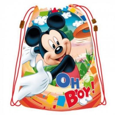 Saco lanche desporto Mickey Oh Boy