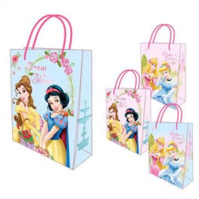 Saco prenda Princesas Disney Peq (pack 12 unid)