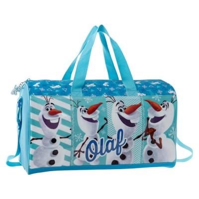 Saco viagem desporto Frozen Olaf Happy