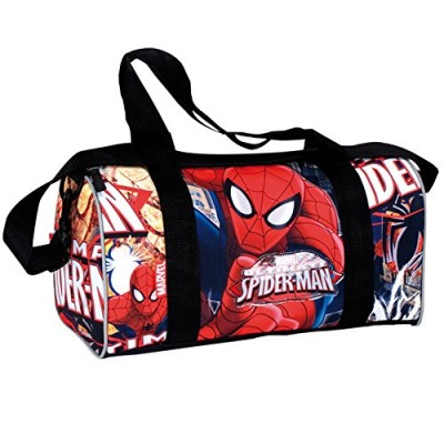 Saco viagem desporto Ultimate Spiderman Marvel 2015