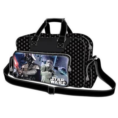 Saco Viagem Star Wars Vader