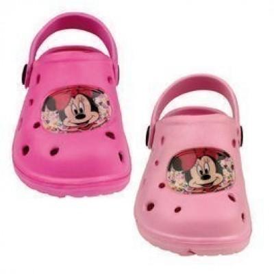 Sandália Disney Minnie Crocs