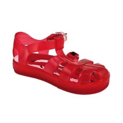 Sandálias borracha Disney Cars