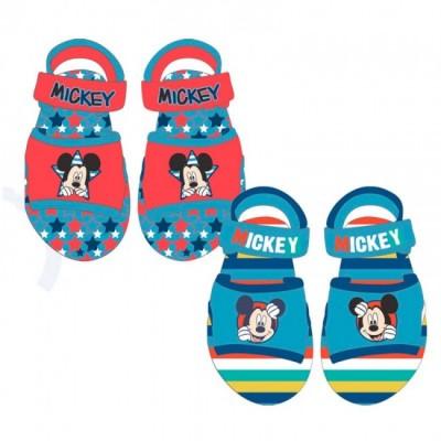 Sandalias Mickey Fun, sortido