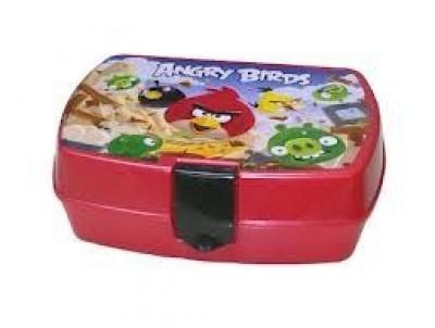 Sanduicheira Angry Birds