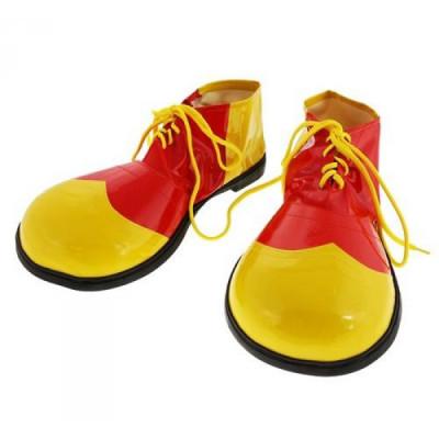 Sapatos de Palhaço Adulto