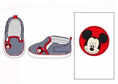 Sapatos Desportivos Mickey