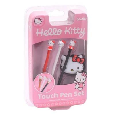 Set Touch Pen Hello Kitty
