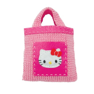 Set Tricota o Teu Saco Hello Kitty