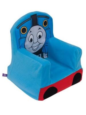 Sofá insuflável c/ capa Thomas The Thank