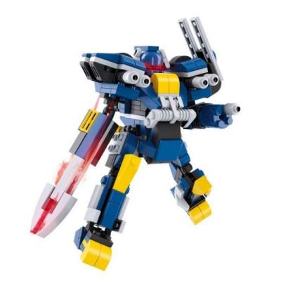 Space Morkais-Reices Azul Sluban