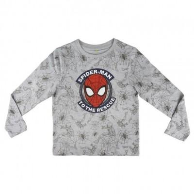 Sweatshirt Spiderman Marvel