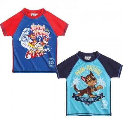 T-Shirt Camisola isotermica Patrulha Pata Sortidas