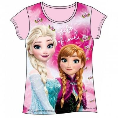 T-shirt Disney frozen premium gift of love