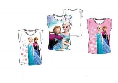 T-shirt Disney Frozen Sisters