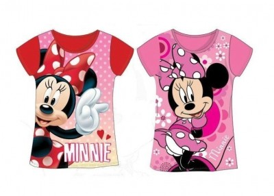 T-shirt Disney minnie