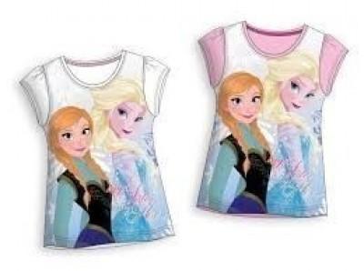 T-Shirt Frozen my sister my hero