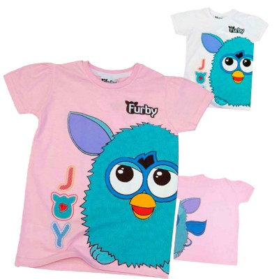 T-Shirt Furby