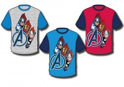 T Shirt Marvel Avengers 3 modelos