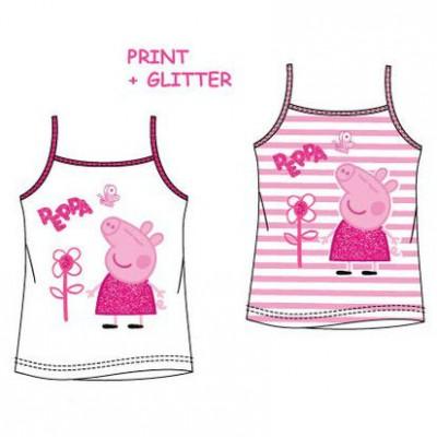 T-Shirt Porquinha Peppa sortida
