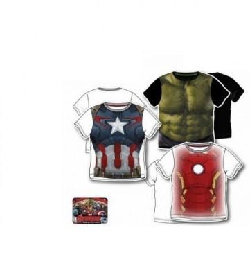 T Shirt sortida Marvel Avengers