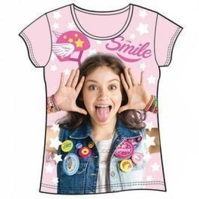 T-Shirt Sou Luna Smile