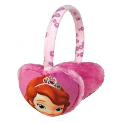 Tapa orelhas Disney Princesa Sofia